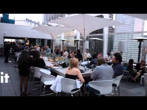 Top Rooftop Decks In The City Of Chicago
