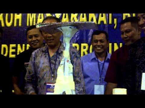 Lemhannas Bali Games 2015