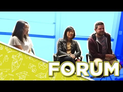 Forum - Life at Work (2018s2w9)