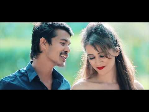 Mann mandirma- RK Khatri ft. Samiksha Pokharel   New Nepali Music Video 2017