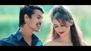 Jun lageko - RK Khatri ft. Samiksha Pokharel | New Nepali Music Video 2017