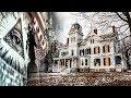 Exploring Illuminati Mansion With A Secret Room