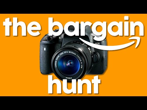 The Bargain Hunt