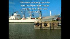 Barry Docks.