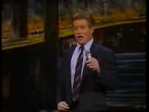 Jimmy Tingle stand-up - Just For Laughs