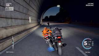 Ride 3 Sport Bikes Pack DLC Playthrough