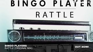 Rattle Original Mix 1 Hour By Bingo Players