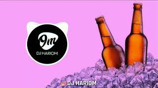 Yeh To Pehla Jaam Hai - DJ SMR REMIX || DJ HARIOM ||