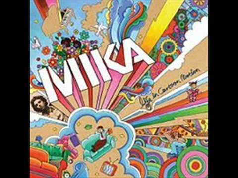 mika stuck in the middle