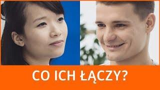 Sebastian Karaś i Huyen z emce kwadrat | Odcinek 2 | Co nas łączy?