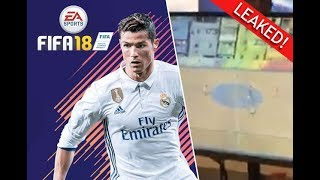 FIFA STREET EN FIFA 18 !!!! /GAMEPLAY Ultimate TEAM /GOLAZO DE MARADONA