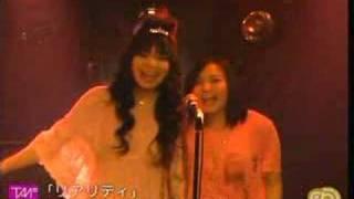 3/29秋葉原スタジオGOODMANで行われた『タンバリンマニア02』オ...