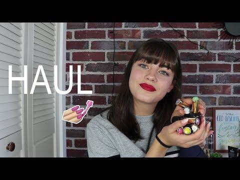 haul-de-produits-pour-le-nail-art♡