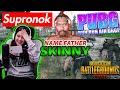 #NAYGame | PUBG Supronok Name Father Skinny
