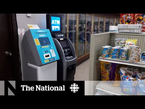 CBC News: The National: Job seeker roped into cryptocurrency scam by fake company