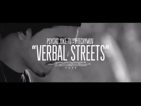 Chystemc - VERBAL STREETS (Videoclip)