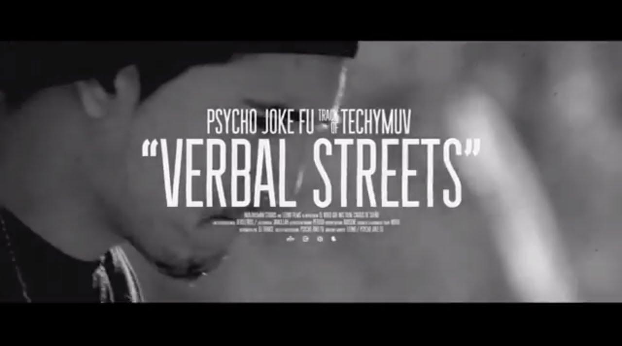 Download Chystemc - VERBAL STREETS (Videoclip)