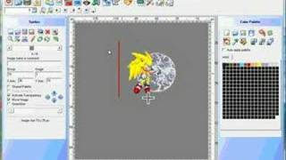 mugen ultimate tutorial iฑ fighter factory part 2