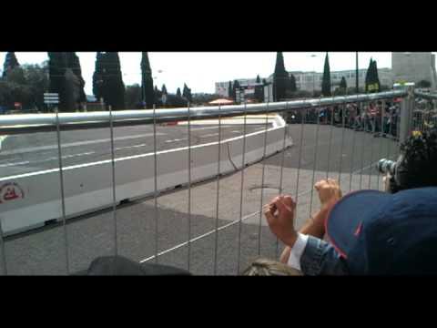 Rally Portugal 2012-Praça Do Império-Lx(3)-Desfile Pilotos