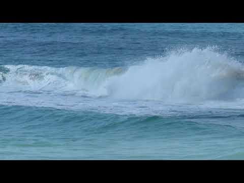 danger rip currant in the beach סכנת הזרם החוזר בים