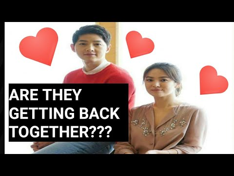 LATEST UPDATE on SONG HYE KYO August 2019