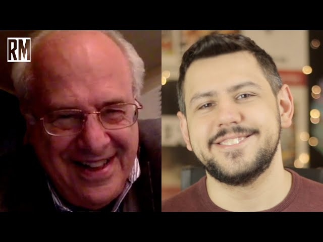 Dr. Richard Wolff and Richard Medhurst on GameStop, Socialism, Imperialism and the Democratic Party