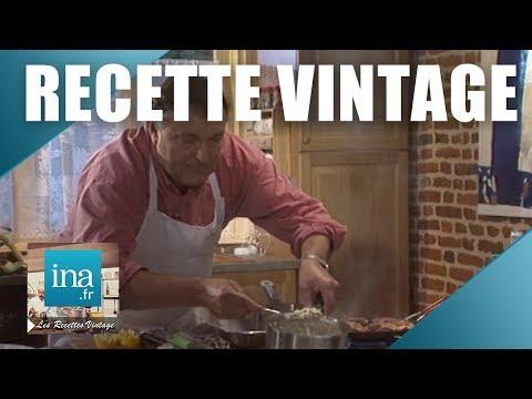 recette-:-saumon-au-beurre-blanc-et-riz-pilaf-de-pierrot- -archive-ina