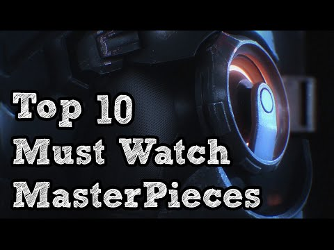 Top 10 3D animation Movies