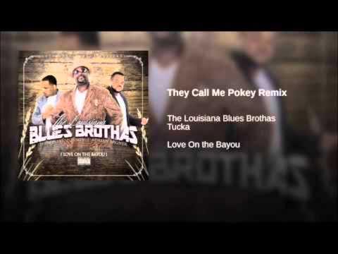 Pokey ft Tucka & Tyree NealThey call me Pokey Remix (Slowed Down)