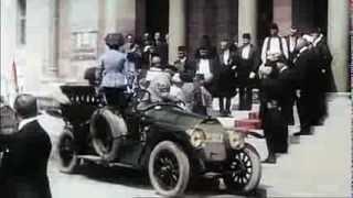 APOCALYPSE La 1ère Guerre Mondiale : L'attentat de Sarajevo