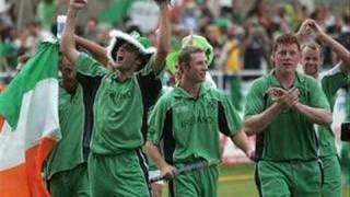 Video the irish cricket world cup 2007 download MP3, 3GP, MP4, WEBM, AVI, FLV Mei 2017