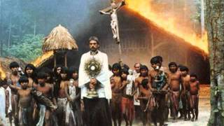 The Mission Main Theme (Morricone Conducts), ENNIO MORRICONE. thumbnail
