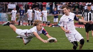 AUDL Highlight Reel: Jay Froude
