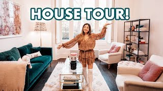 MY HOUSE TOUR 2018!   Amelia Liana