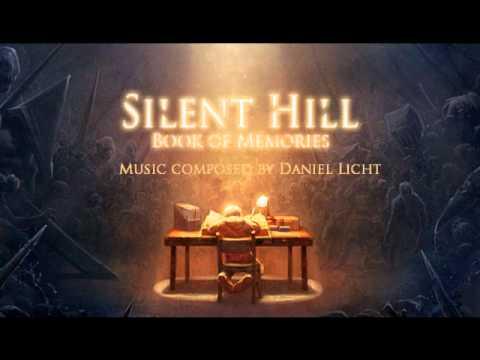 Love Psalm - Silent Hill Book of Memories OST [Lyrics]
