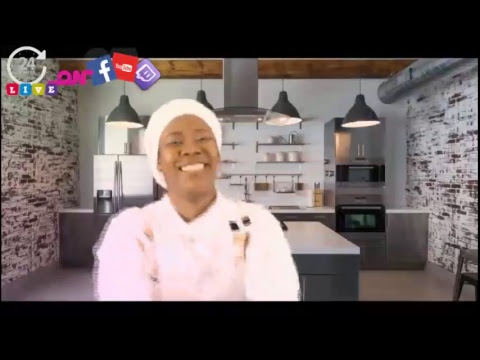 KITCHEN REPUBLIC WITH CHEF FATIMA FOR 30TH DECEMBER, 2017
