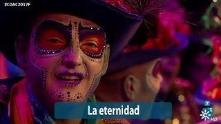 Comparsa La eternidad | Final 2017