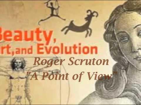 Roger Scruton Art today, Fake & Kitsch