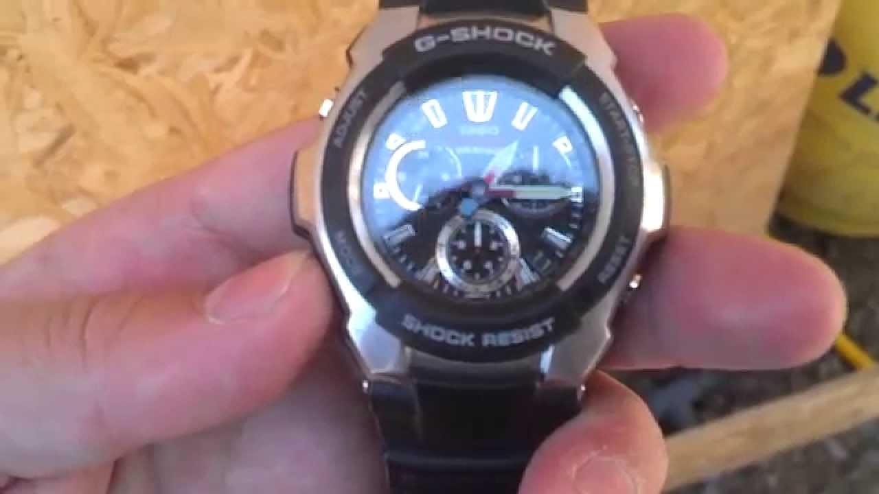 свой где дешевле купить часы casio g shock mtg g1000d 1a2 что главное: найти