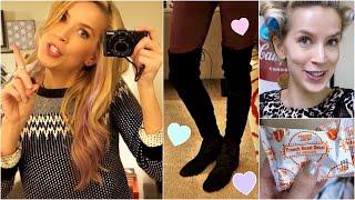 BBQ OOTD + Dream Boots! ♡ Weekend Vlog 2 (part 2) Thumbnail