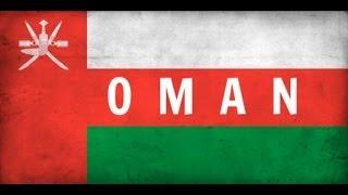 ♫ Oman National Anthem ♫