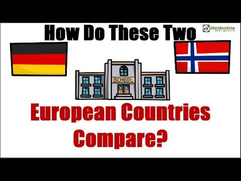Studying in Germany vs  Norway; Which is better?