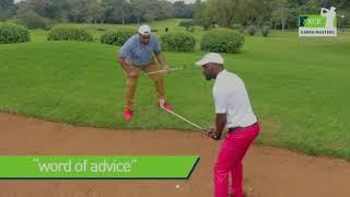 Types of Golfers