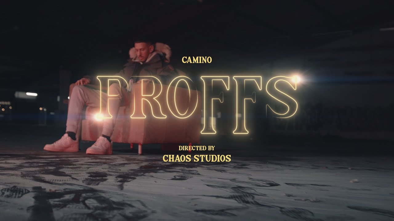 Download Camino - Proffs [OFFICIAL MUSIC VIDEO]