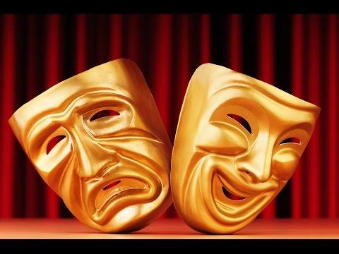 27 Mart Dünya Tiyatrolar Günü - Ünlü Yazarların Sözleri