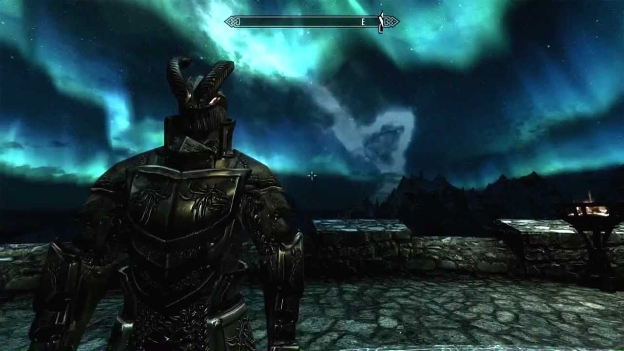 Skyrim Silver Dragon Armor Youtube Please see the layered armor page for cosmetic armors that only change your appearance. skyrim silver dragon armor