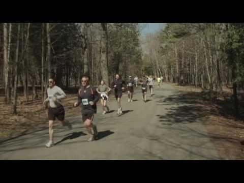 The Door County Half Marathon Experience