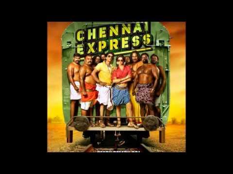 Chennai express karaoke