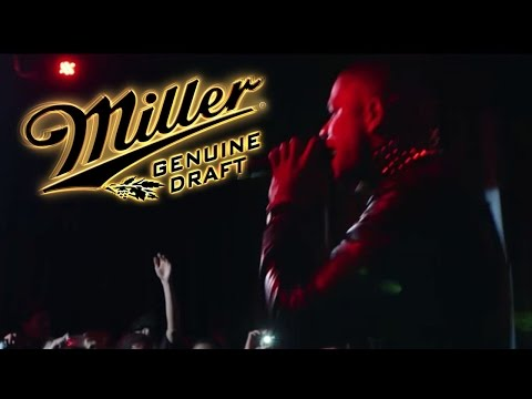 Miller Music Tour NYC 2013 - Fanomm Interview