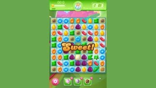 Candy Crush Jelly Saga - Level 100 - Nivel 100 - no boosters